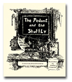 The Pedant and the Shuffly cover