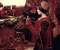 Romeo and Juliet '68